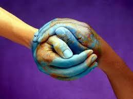 Globaliseringen i vår värld